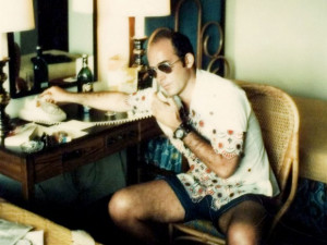 Top 100 Hunter S. Thompson Quotes!