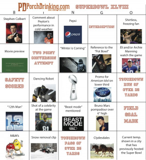 Super Bowl 2014: 7 Funny Memes, Quotes And Jokes For Game Day
