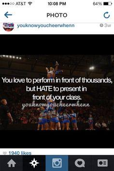 cheerleading quotes cheerlead quot