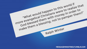 christian missionary quotes