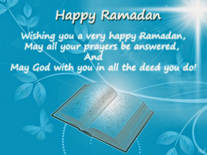 Ramadan Mubarak Quotes Wallpapers