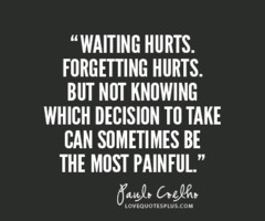 ... hurts, forgetting hurts - Paulo Coelho quotes - Love Quotes Plus