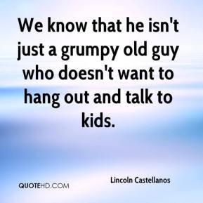 Grumpy Quotes