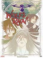 Wolf's Rain - Vol. 4: Recollection