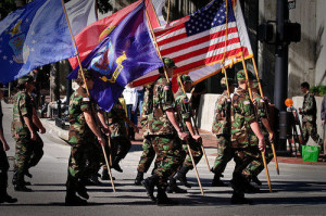 Veterans Day 2014: 11 Quotes to Honor Our Heroes (PHOTOS)