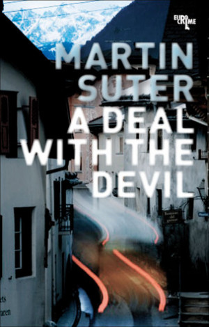 """Start by marking """"A Deal with the Devil"""" as Want to Read:"""