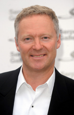 Rory Bremner The political comedian is 49 tomorrow