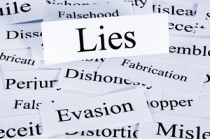 lies and deception - Google Search