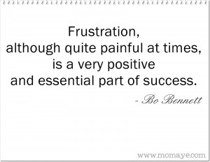 Frustration Quotes About Work