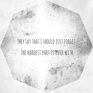 Parachute Band Quotes