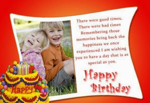 Search Results for: Birthday Wishes For Facebook Wall