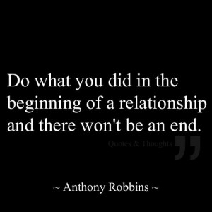 Anthony Robbins quote in Quotes & other things