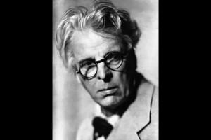 Image of William Butler Yeats