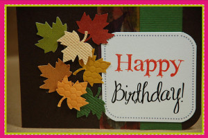 happy birthday happy fall birthday fall happy birthday pumpkin fall ...
