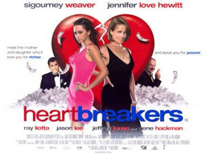 Film: Heartbreakers