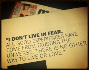 Olivia Wilde quote
