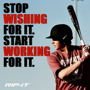 Baseball Motivational Quotes for Athletes