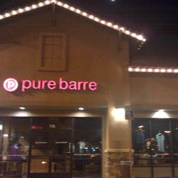 Pure Barre 4S Ranch - San Diego, CA, USA