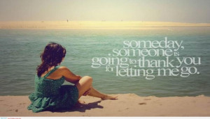 Love quotes about her leaving 1