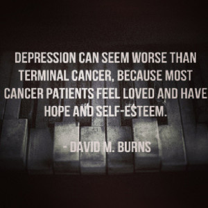 25 Depression Quotes That Show Experiences Of Life