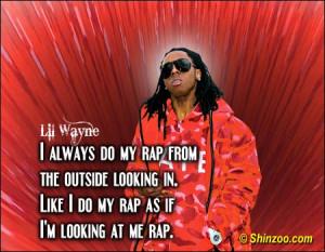 Lil Wayne Rapper Quotes Lil-wayne-quotes-sayings-028