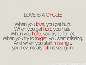 Quotes What Is Love