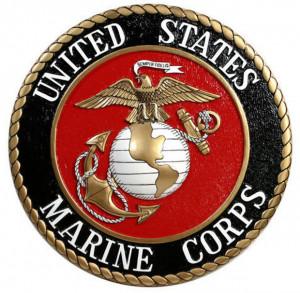 Chesty The Bulldog Celebrates The U.S. Marines 235th Birthday Today