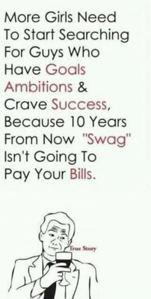 Real talk! Haha