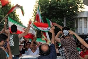 Football Iranian Style Part