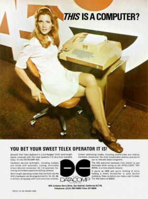 12 sexist vintage ads
