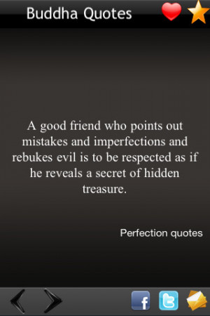 Download Gautama Buddha Quotes iPhone iPad iOS