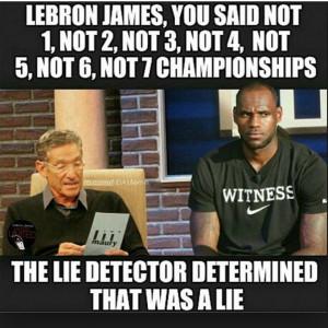 Lebron James Cavs Meme