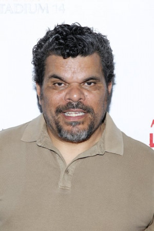 Luis Guzmán at event of Departure Date (2012)