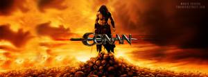 Conan The Barbarian Wallpaper Conan the barbarian wallpaper