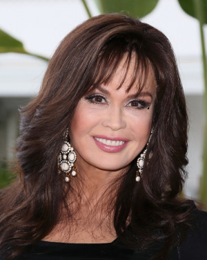 Marie Osmond Body