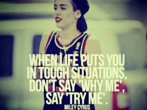Try me.