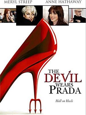 The Devil Wears Prada Quotes