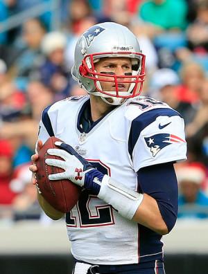 New England Patriots Wide