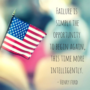 Inspirational American Independence Day Quotes