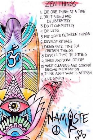happiness peace Sketch meditation buddhism buddhist good vibes yoga ...