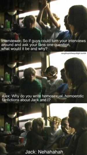 Related Pictures alex gaskarth all time low cute funny interview