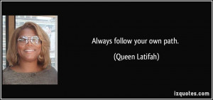 More Queen Latifah Quotes