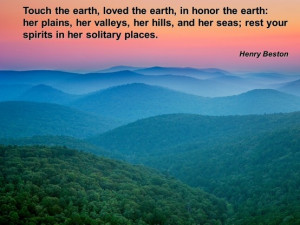 Henry Beston
