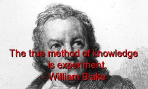 William blake, quotes, sayings, brainy, knowledge
