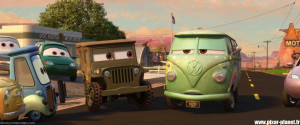 """Quotes from """"Cars 2″."""