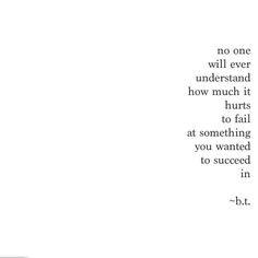 No One understands More