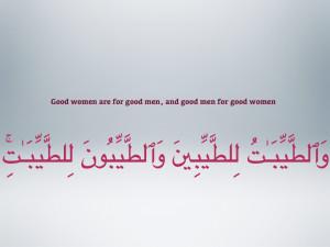 good men good women