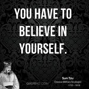 Sun Tzu Quotes