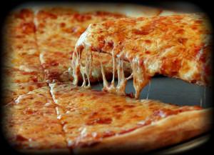 Pizza History
