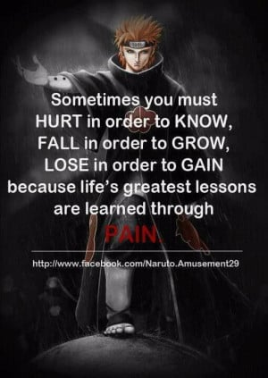 Anime Quotes About Pain (22)